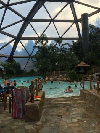 Swimming Pool Picture Of Center Parcs Sherwood Forest Rufford Tripadvisor