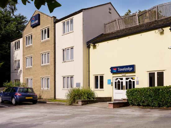 ‪Travelodge Keighley‬