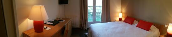 Le Pre Saint Germain Hotel Photo