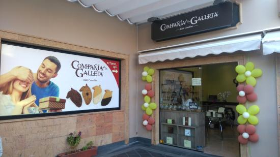 Compania de la Galleta