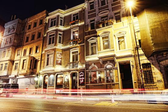 Photo of Hotel Santa Hill Istanbul