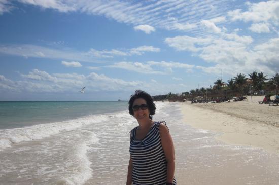 beautiful beach no seaweed picture of excellence riviera cancun rh tripadvisor com