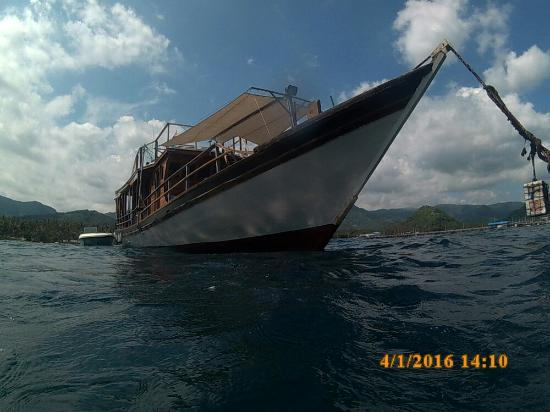 all about the journey and the destination picture of sea dream rh tripadvisor in