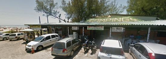 Restaurante Furnas