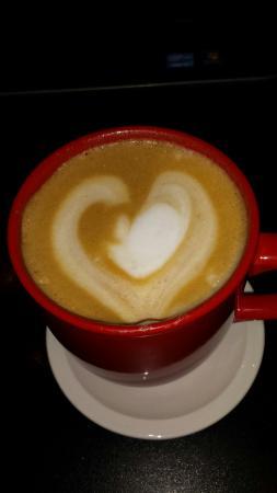 Beanz Espresso Bar: 20160302_065658_large.jpg