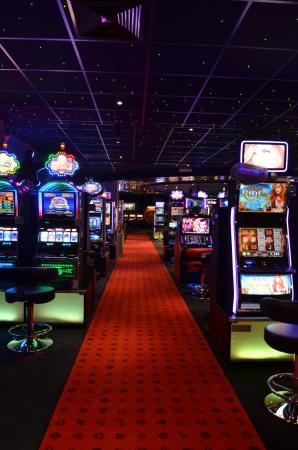 Casino benodet casino royale streaming vf megavideo