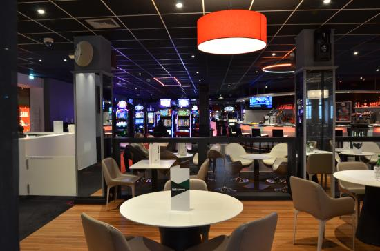 Casino benodet poker tournaments europe 2018