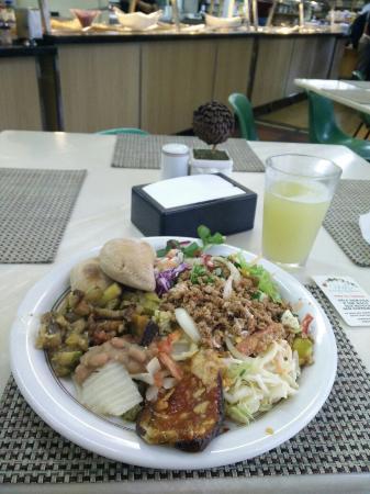 Nutrir Restaurante Vegetariano
