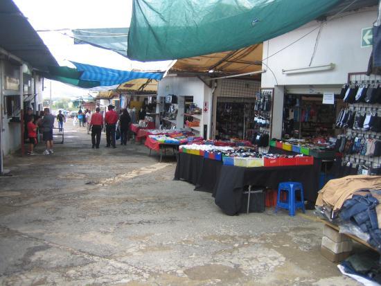 Panorama Flea Market