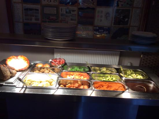Port Carlisle, UK: Our Sunday Carvery