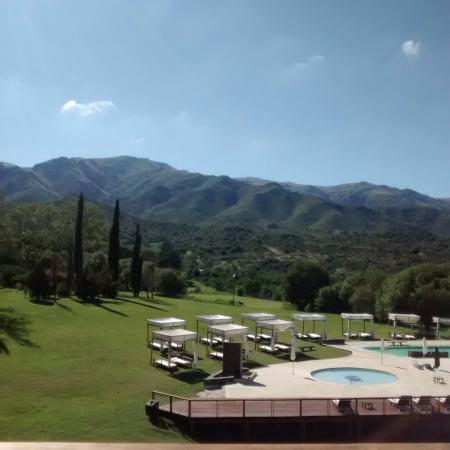 Tres Pircas Hotel & Spa Photo