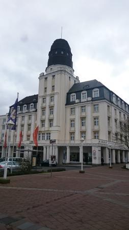 Dorint Hotel Bad Neuenahr Preise