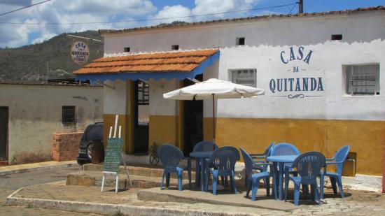 Casa da Quitanda