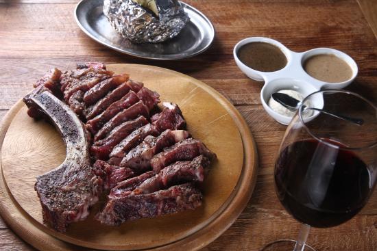 Rio Grande Steakhouse