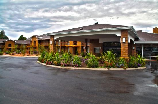 ‪BEST WESTERN PLUS Cedar City‬