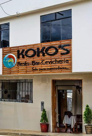 Koko's Resto - Bar - Cevicheria