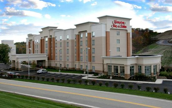 Photo of Hampton Inn & Suites Pittsburgh-Meadow Lands Washington