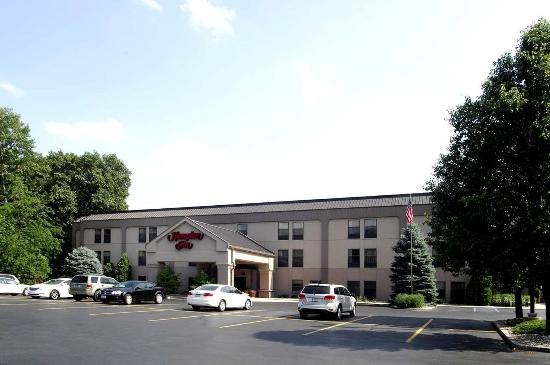 Photo of Hampton Inn Portage