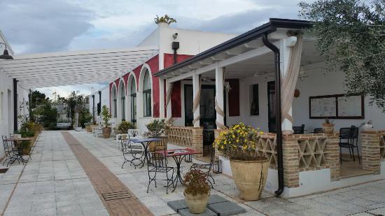 지아르디노 지암페르두토 호텔