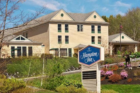 Photo of Hampton Inn Freeport/Brunswick
