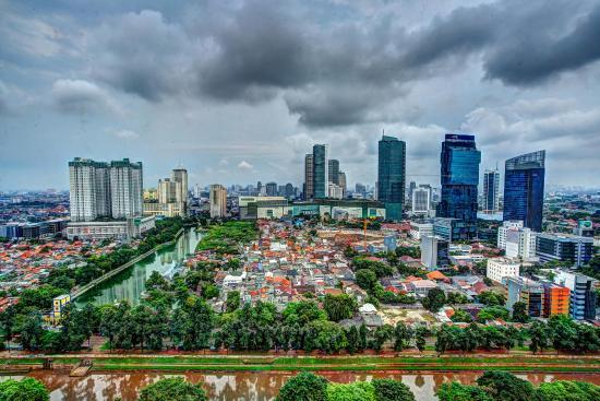 The Shangri-La Hotel Singapore's £800 hotel suites for
