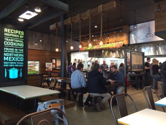 cafe rio salt lake city 6998 s park centre dr restaurant rh tripadvisor com