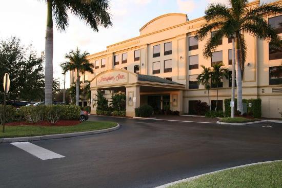 Photo of Hampton Inn Palm Beach Gardens