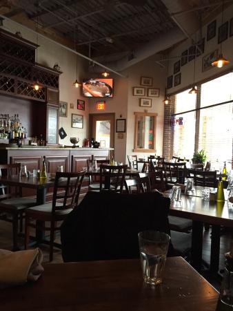Best Italian Restaurant In The Chicago Suburbs Review Of