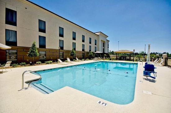 Hampton Inn & Suites Tifton