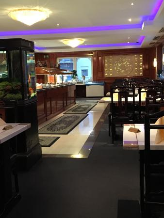 China restaurant kings palast rottweil restaurant for Küchen rottweil