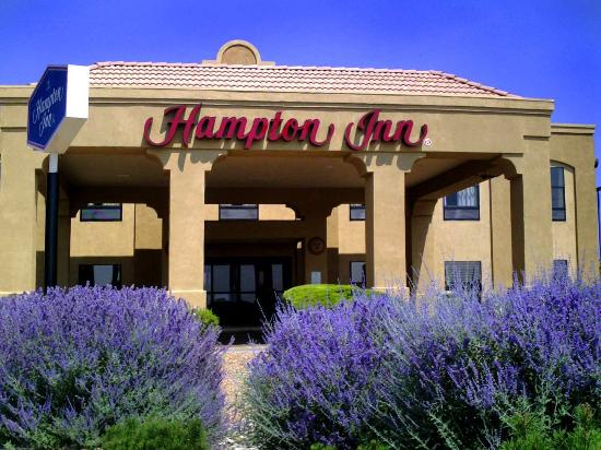 Photo of Hampton Inn Santa Fe