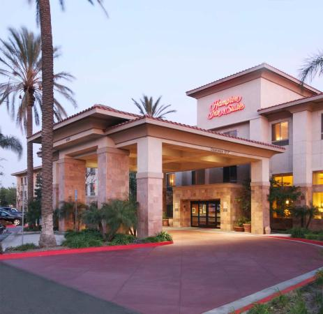 Photo of Hampton Inn & Suites Ontario
