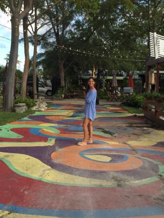Wilton Manors, FL: Qué delicia !!!