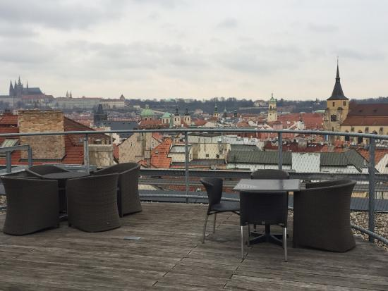 Picture of design metropol hotel prague prague for Design prague hotel