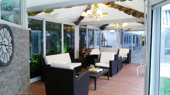 Hotel Adua e Regina Di Saba