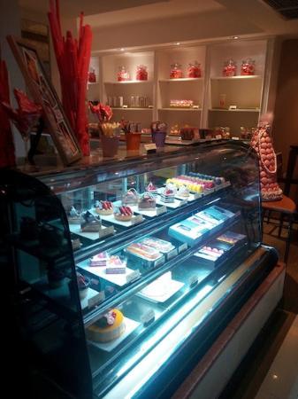 The Deli Shop