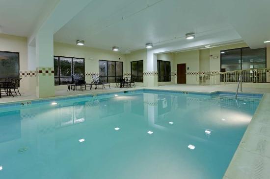 Fishersville, VA: Indoor Pool