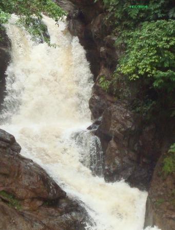 Daros Falls