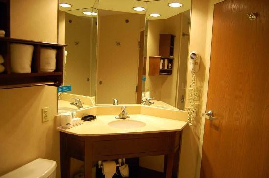 Batesville, IN: King Bathroom