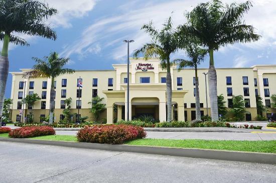 Photo of Hampton Inn & Suites by Hilton San Jose Airport Alajuela
