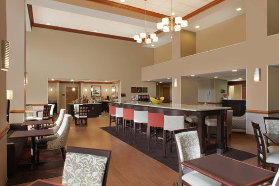Port Saint Lucie, FL: Lobby