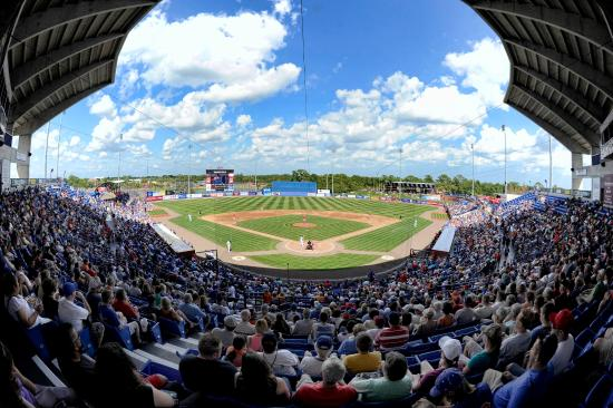 Port Saint Lucie, FL: Tradition Field