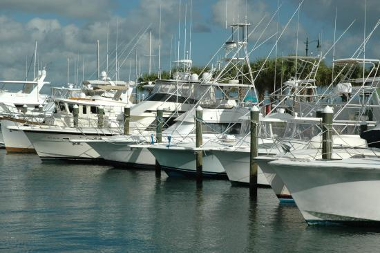 Port Saint Lucie, FL: Boating In The Treasure Coast