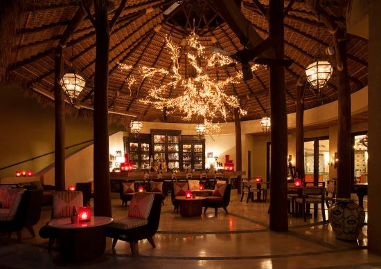 The Resort at Pedregal: Don Manuels bar