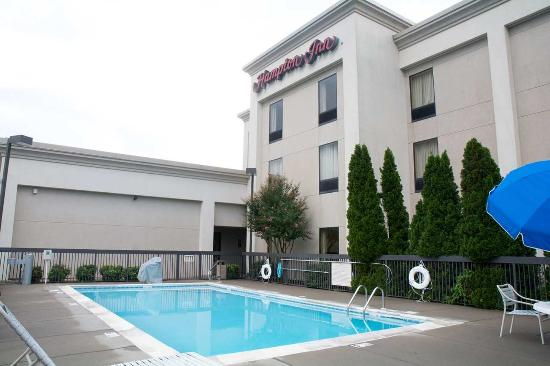 Springfield, TN: Pool