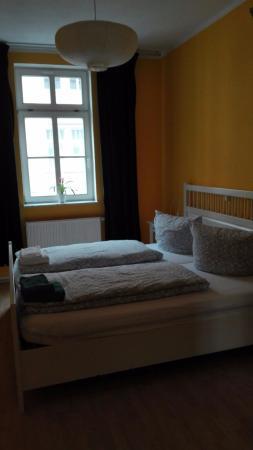 Foto de Hotel Vielharmonie