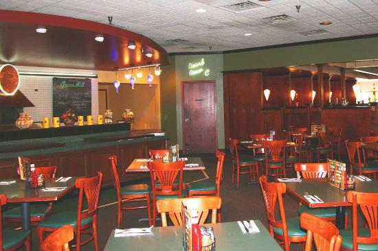 Green mill rochester mn coupons