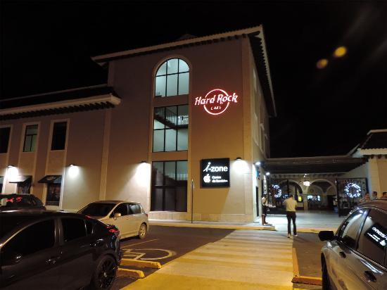 Hard Rock Cafe Barcelo Bavaro
