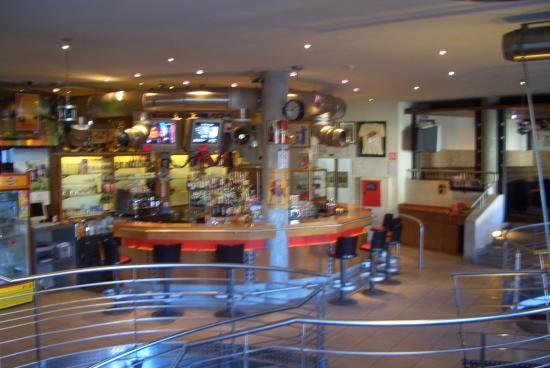 Residence Brunner Gmbh Sport's Arena