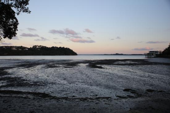 Blockhouse Bay Beach